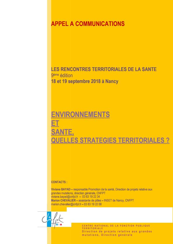 """""""L'optimisme"""", au menu des Rencontres Territoriales des Ressources Humaines du CNFPT"""
